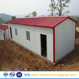 Light Steel Structure Tiny Prefabricated House