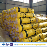 Aluminum Foil Glass Wool,Glass Wool Felt,Aluminium Foil Insulation